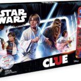 Cluedo Star Wars