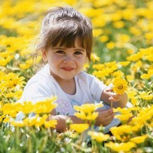 Test d'identification des enfants précoce