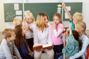 Une mallette pédagogique pour enseigner aux EIP