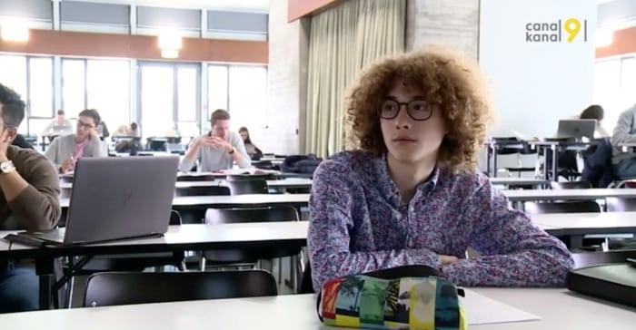 Enfant décrocheur au collège, il intègre l'université à 16 ans