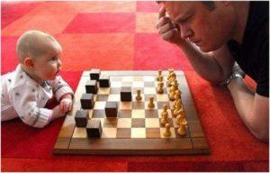 A quel âge peut-on identifier un enfant précoce ?