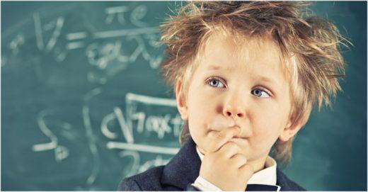 Comment identifier l'enfant précoce à l'école ?