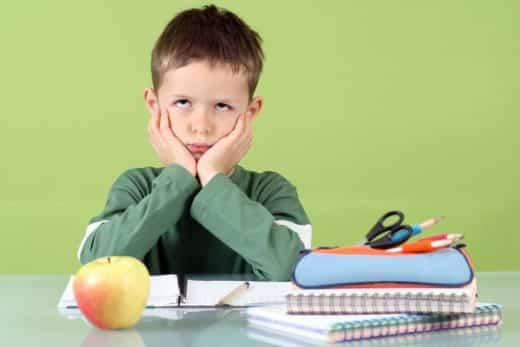 L'échec scolaire des surdoués