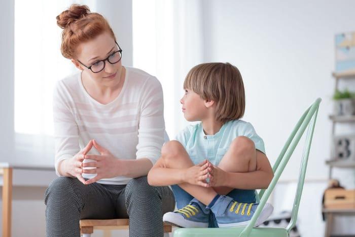 Identifier et accompagner l'enfant précoce