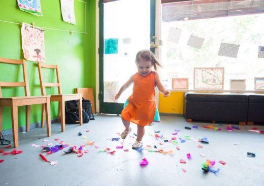 Comment faire pour stimuler les enfants précoces ?