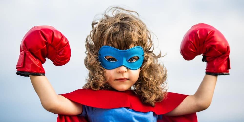 Renforcer l'estime de soi de l''enfant précoce