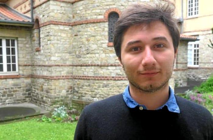 Sébastien Bossi Croci