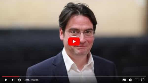 Qui sont les enfants à haut potentiel ? Nicolas Gauvrit nous donne sa réponse dans cette vidéo d'une conférence donnée en Suisse l'an dernier.