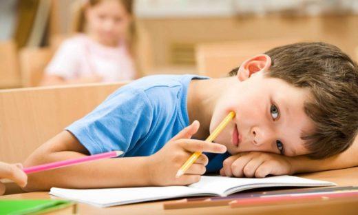 Le syndrome de l'imposteur chez l'enfant à haut potentiel souffrant de troubles Dys