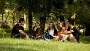 En Chine, une université pionnière pour les jeunes surdoués