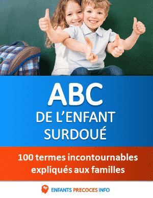 L'ABC de l'enfant surdoué