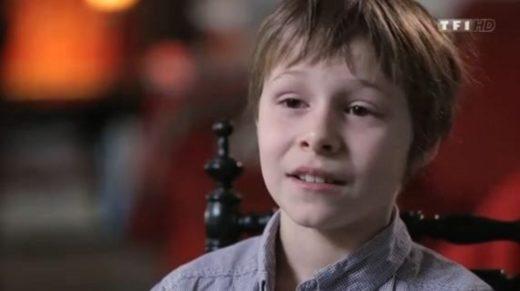 Vincent, enfant précoce