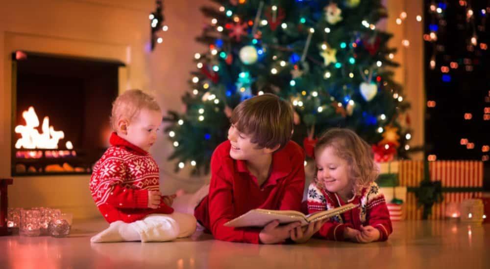 10 conseils pour passer de bonnes fêtes et de bonnes vacances avec un enfant précoce !