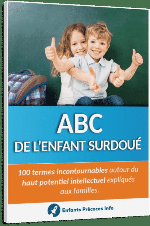 ABC de l'enfant surdoué