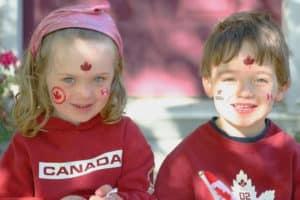 L'enfant surdoué vu du Canada