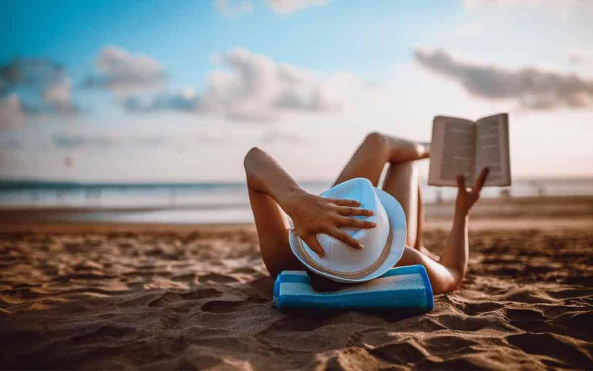10 livres pour l'été des adultes et jeunes adultes à haut potentiel