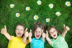 L'enfant précoce et son rapport particulier au bonheur