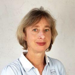 Illustration du profil de Françoise