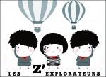 Illustration du profil de Association Les Z'explorateurs