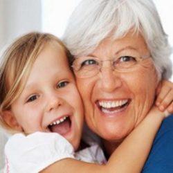 Logo du groupe Grands-parents d'enfants précoces