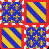 Logo du groupe Bourgogne Enfants Précoces